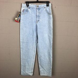 Bugle Boy Men's 750 Jeans Size 30 Blue RB22 NWT